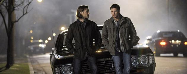 Supernatural 15. sezon ne zaman başlayacak?