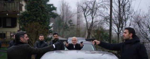 Sen Anlat Karadeniz Vedat öldü! Sevilen dizide dengeler değişecek...