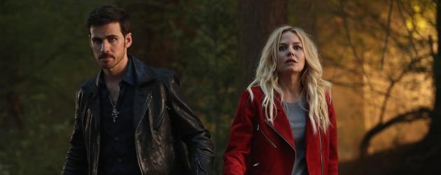 Once Upon a Time yıldızı Jennifer Morrison yeni dizisini buldu: Under the Bridge