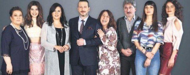 Gökhan Alkan'ın yeni dizisi Zengin ve Yoksul'un ilk tanıtımı yayınlandı!