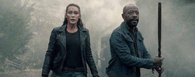 Fear the Walking Dead 5. sezon ne zaman başlıyor? Tarih açıklandı!