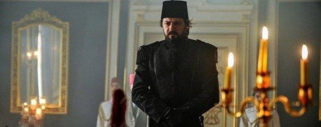 Payitaht Abdülhamid'in Ahmet Celalettin Paşa'sı Cem Uçan sette kaza geçirdi!
