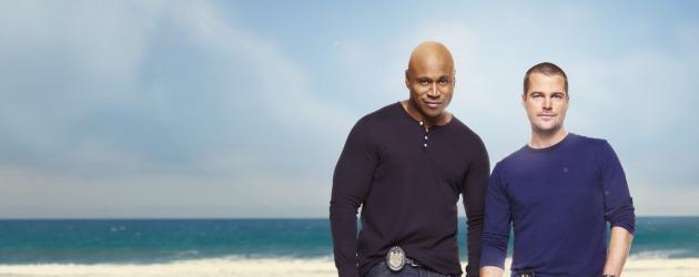 NCIS: Los Angeles 11. sezonuyla ekran macerasını sürdürecek!