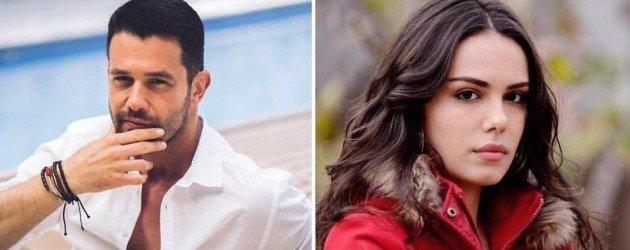 Keremcem ve Özgü Kaya'nın yeni dizisi Ali ve Sevda'nın adı değişti!