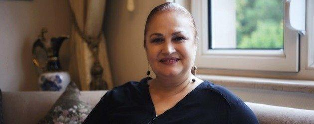 Oyuncu Nihal Menzil Kadın dizisine dahil oldu!
