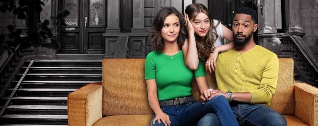 Fam dizisinin yıldızı Tone Bell'den CBS'e yeni komedi dizisi!