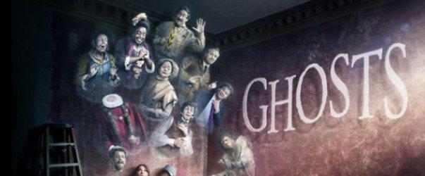 Ghosts 2. sezon olacak mı?