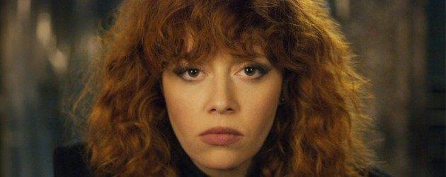 Netflix dizisi Russian Doll 2. sezon onayı aldı!