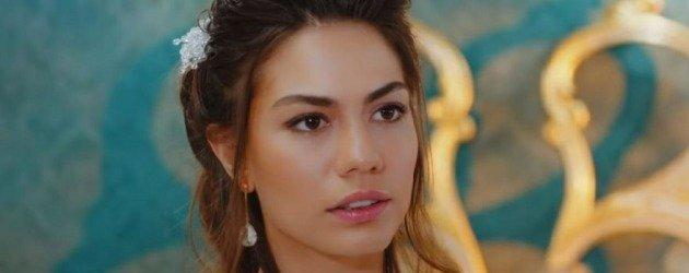 Erkenci Kuş'un Sanem'i Demet Özdemir yeni bir diziye başlayacak!
