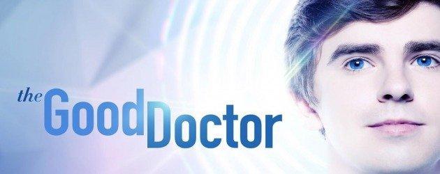 Ölçümlere göre en çok izlenen dizi The Good Doctor oldu!