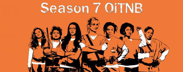 Orange is The New Black final sezonu fragmanı yayınlandı! Yeni sezon ne zaman?