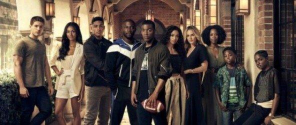 All American 2. sezon ne zaman başlayacak?