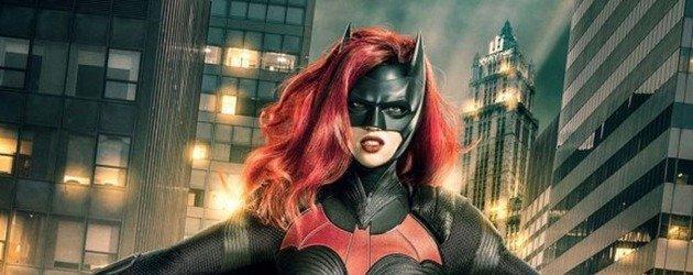 Batwoman dizisi ne zaman başlıyor?