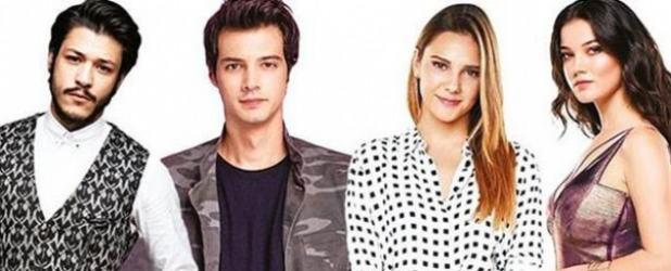 Netflix'in yeni Türkiye dizisi Love 101'in setinde olay çıktı!