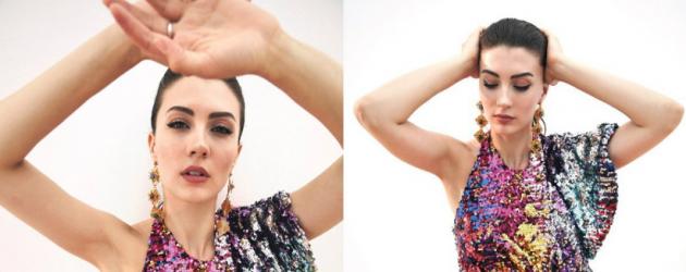 Afili Aşk'ın Ayşe'si Burcu Özberk diziyle ilgili açıklamalar yaptı!