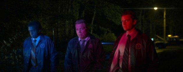 Mindhunter 2. sezondan ilk görseller geldi! Yeni sezon ne zaman?