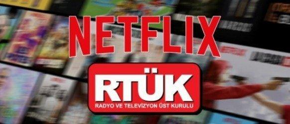 RTÜK dijital platformlara da denetleme getiriyor! Netflix, Puhutv ve BluTv ne yapacak?