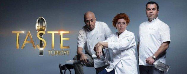 The Taste Türkiye devam edecek mi? 2. sezon olacak mı?