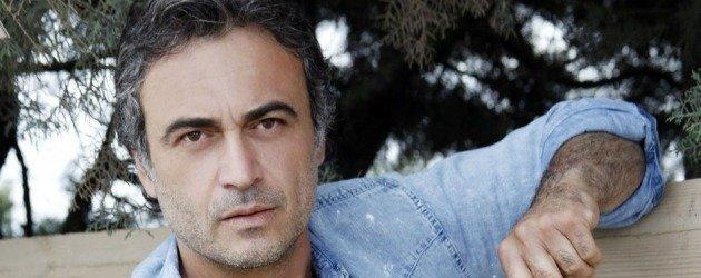 Kutsi ve Nehir Erdoğan Benim Adım Melek dizisi ile geliyor!