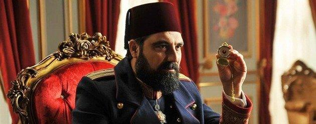 Gülsim Ali İlhan ve Ceyhun Mengiroğlu Payitaht Abdülhamid dizisinin kadrosuna katıldı!