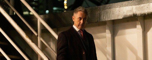 Instinct 3. sezon olacak mı? CBS kararını verdi!