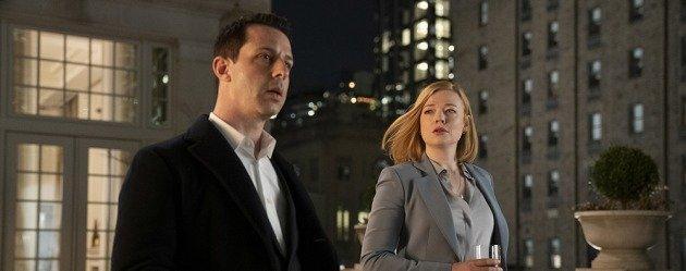 HBO dizisi Succession 3. sezon onayını aldı! Yeni sezon detayları!