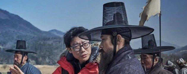 Netflix'in Güney Kore yapımı gizem dizisi Round Six'i tanıyalım!