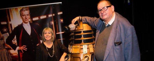 Doctor Who yazarı Terrance Dicks hayatını kaybetti!