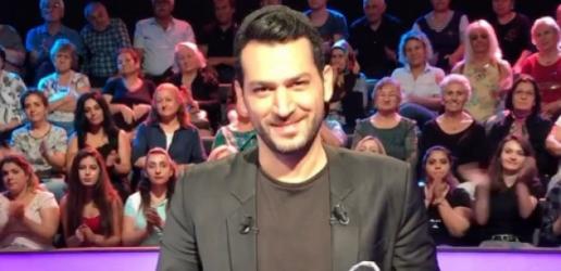 Murat Yıldırım Ramo dizisi için Kim Milyoner Olmak İster yarışmasından ayrıldı!
