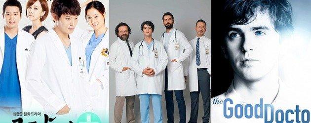 Mucize Doktor hangi diziden uyarlama? The Good Doctor dizisi hakkında...