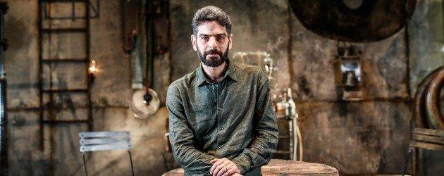 Ünlü oyuncu Mehmet Ali Nuroğlu yeni bir dizi ile geliyor!