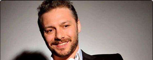 Yasak Elma dizisinin kadrosuna Ahmet Kaynak da katıldı!