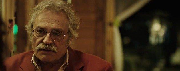 Haluk Bilginer'in son dizisi Şahsiyet'teki rolü Emmy adayı! Şahsiyet dizisi nedir?