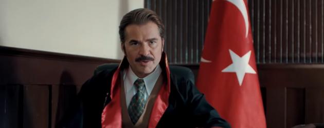 Engin Altan Düzyatan'ın yeni dizisi Kurşun'dan ilk tanıtım geldi!