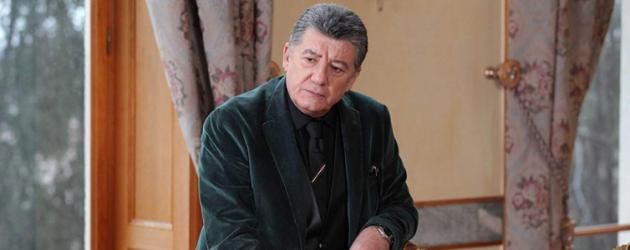 Usta oyuncu Tarık Ünlüoğlu hayatını kaybetti...