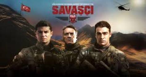 Savaşçı dizisinin kadrosuna yeni oyuncular katıldı! İşte yeni isimler..