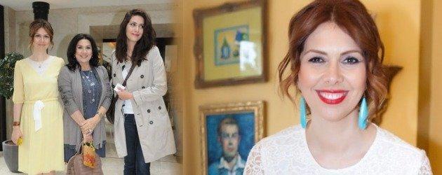 Bergüzar Korel'in kız kardeşi Zeynep Korel'den şoke eden açıklamalar!