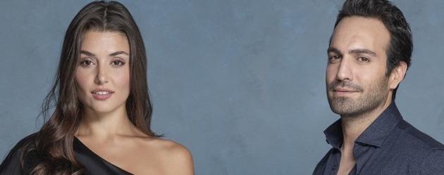 Hande Erçel'in yeni dizisi Azize'ye yeni bir oyuncu katıldı!
