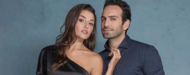 Hande Erçel'in yeni dizisi Azize'ye 2 yeni oyuncu katıldı!