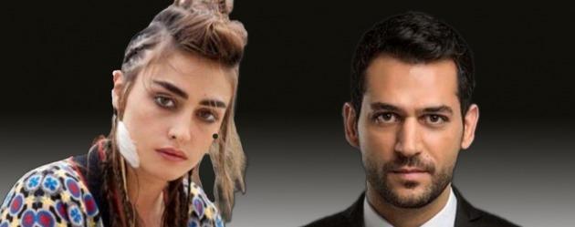 Murat Yıldırım ve Esra Bilgiç'in yeni dizisi Ramo'nun çekimleri sil baştan yenileniyor..