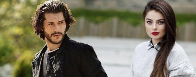 Caner Cindoruk'un yeni dizisi Zemheri'nin çekimleri başlıyor!