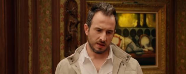 Behzat Ç.'nin Harun'u Fatih Artman Jet Sosyete dizisine dahil oldu!