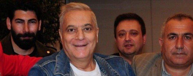 Mehmet Ali Erbil yeniden yoğun bakıma alındı!