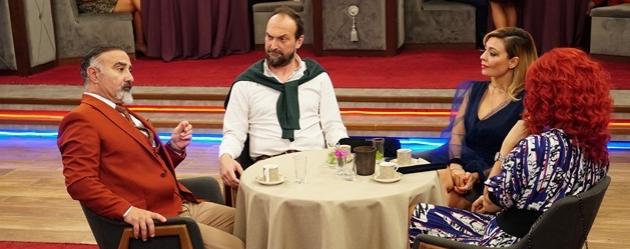Mucize Doktor'un Kıvılcım'ı Özge Özder Jet Sosyete dizisinde!