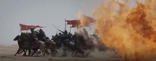 Suudi kanalı MBC, Osmanlı düşmanı bir dizi hazırladı!