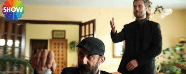 Çukur dizisinde çalan Genç Osman türküsü dikkat çekti!