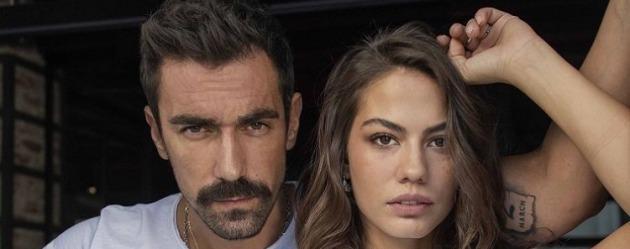 Demet Özdemir'in yeni dizisi Evim'in kadrosuna yeni oyuncu katıldı!