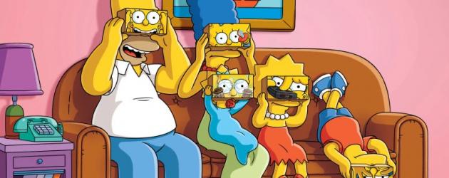 Disney+ The Simpsons için düzenlemeye gidiyor!