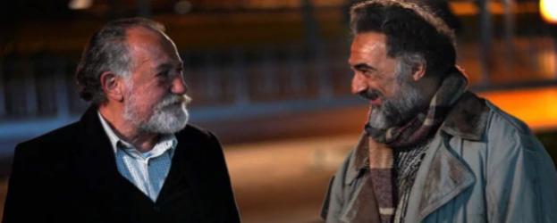 Selim Bayraktar Aşk Ağlatır dizisine katıldı!
