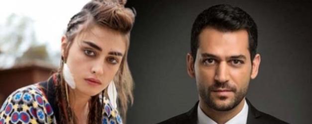 Esra Bilgiç ve Murat Yıldırım'ın yeni dizisi Ramo'nun afişi paylaşıldı!